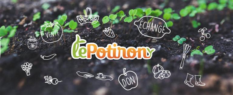 Troquer, acheter avec des jardiniers bretons pro ou amateurs en quelques clics