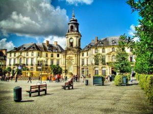 mairie rennes