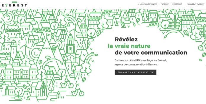 Agence Everest Rennes